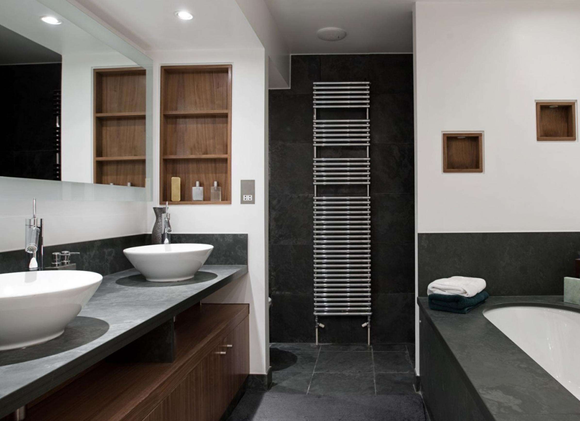 salle de bain aix les bains savoie agencement concept. Black Bedroom Furniture Sets. Home Design Ideas