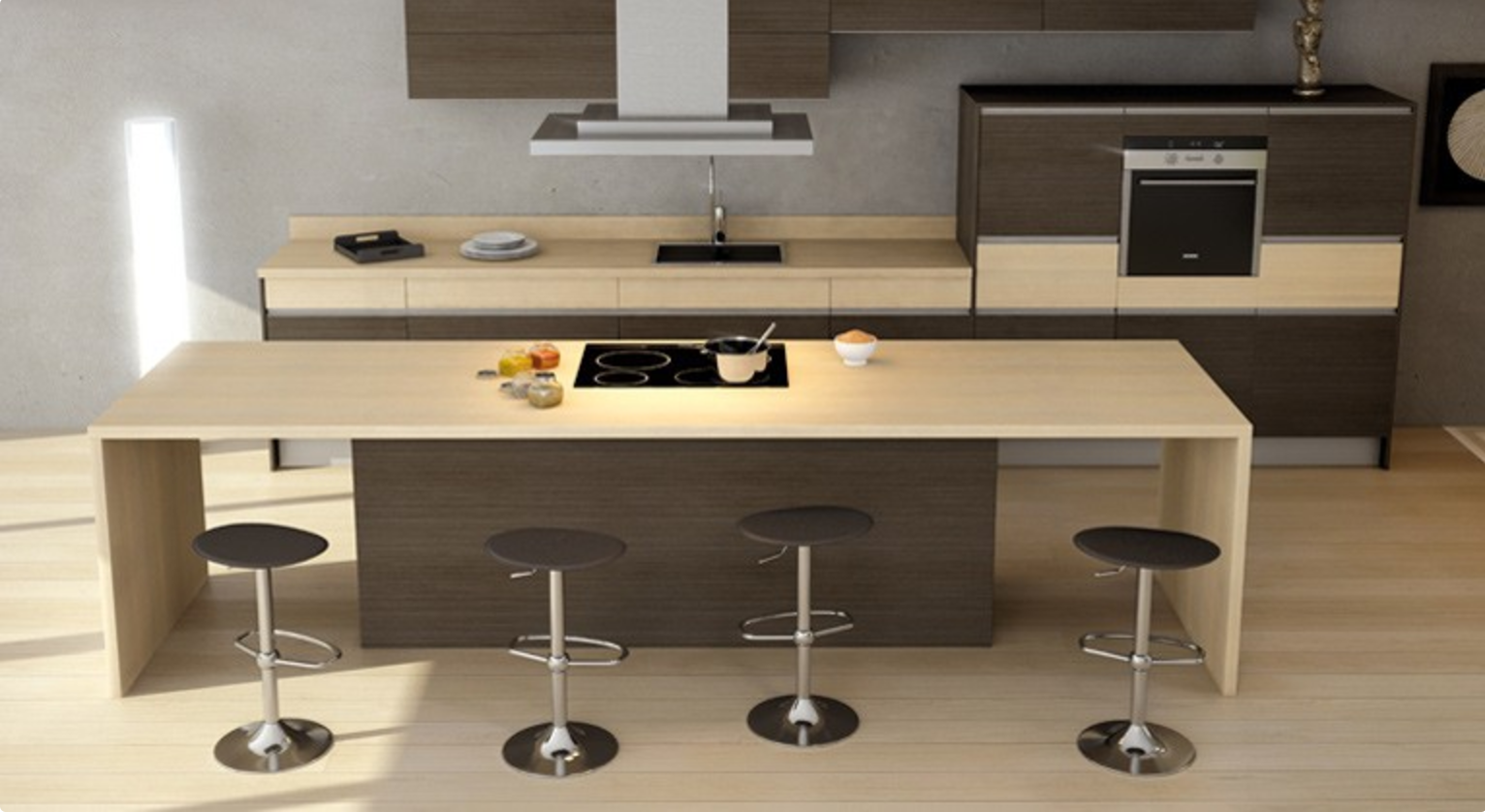 cuisines aix les bains annecy chambery geneve savoie rumilly seynod agencement concept. Black Bedroom Furniture Sets. Home Design Ideas